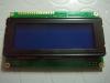 Display LCD Blu 20x4