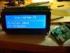 Display LCD Blu 20x4 - Funzionante con Arduino