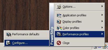 Utility che permette di utilizzare tutte le risoluzioni supportate da scheda video e monitor, anche se non previste dal sistema operativo windows