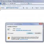 Software - Installazione plugin Internet Explorer