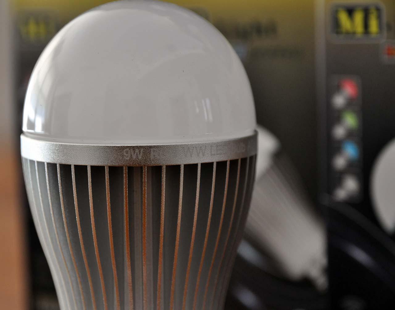 Lampade led milight u2013 xorse